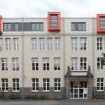 Dachsanierung der Helene-Lange-Grund- und Realschule Zentrale Dienste Stadt Bochum